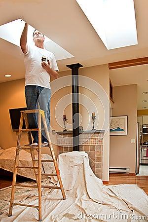 Adding Interior Skylights