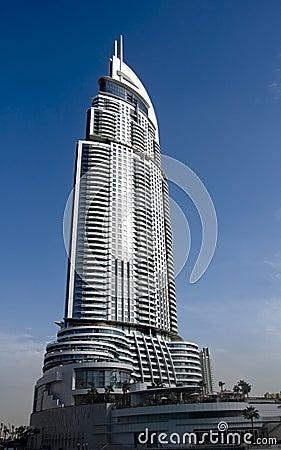 Address Hotel Dubai