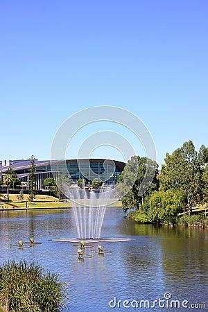 Adelaide Convention Centre, Australia