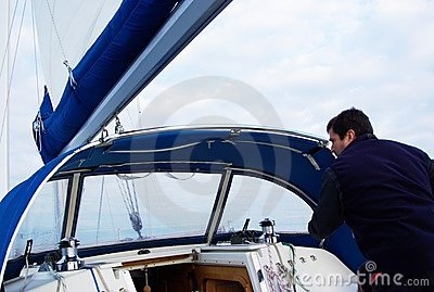 Adelaide Sailing