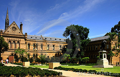 Adelaide - University of Adelaide