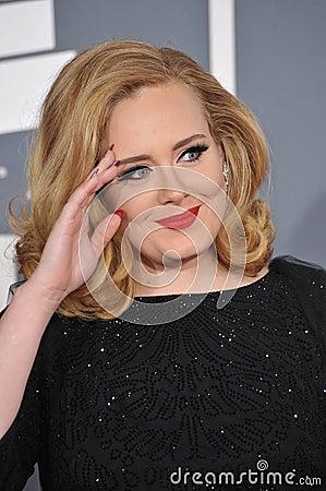 Free Adele Stock Photos - 23476413