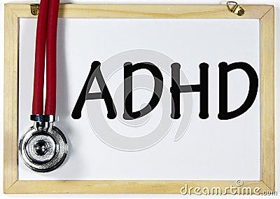 ADHD title