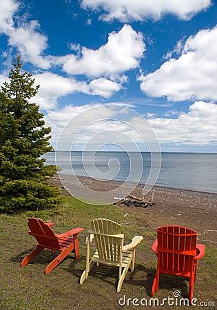 Adirondack椅子
