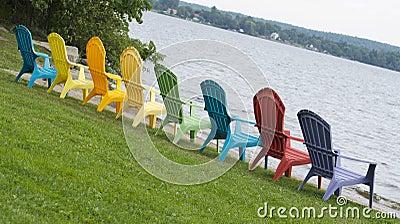 Adirondack Lineup