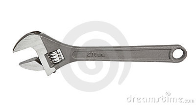 Adjustable spanner