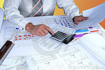 Adjustment builder s estimate