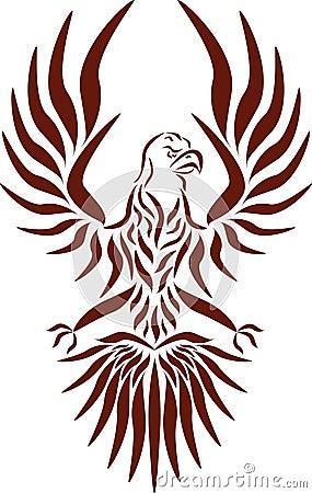 Adler, Vektor