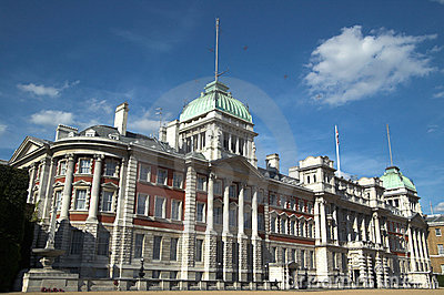 Admiralty (Whitehall London)