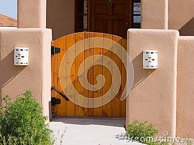 Adobe gate