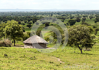 Adobe houses Editorial Stock Image