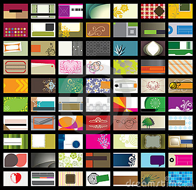 Adreskaartje malplaatje-Set2