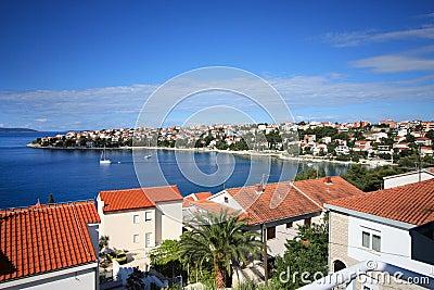 Adria sea view