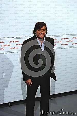 Free Adriano Panatta Royalty Free Stock Image - 11478886