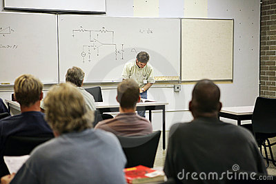 Adult Education - Electrical