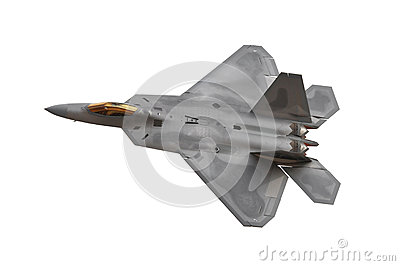 Advanced Tactical Fighter