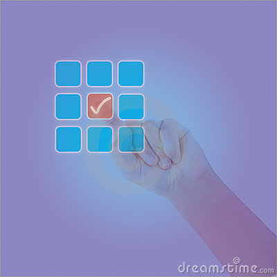 Advanced Touch Screen Computer