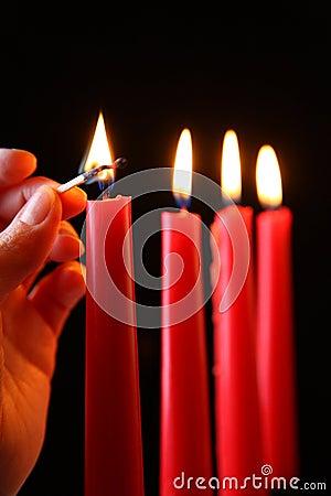Free Advent Stock Photos - 11634213