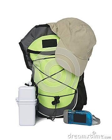 Adventure equipment for childhood
