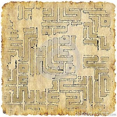 Adventurer s plan