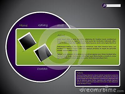 Template For Advertisement. free premium advertising flyer ...