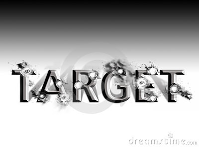 Advertising concept,target group