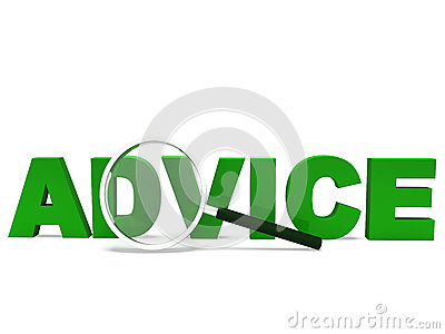Printables Advice Meaning advice word means advising advise stock photos image 34213023 meaning recommend or advised