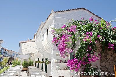 Aegean Architecture