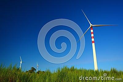 Aeolian energy