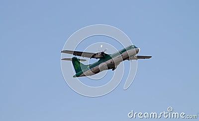 Aer Lingus Regional ATR 72-600 Editorial Photography