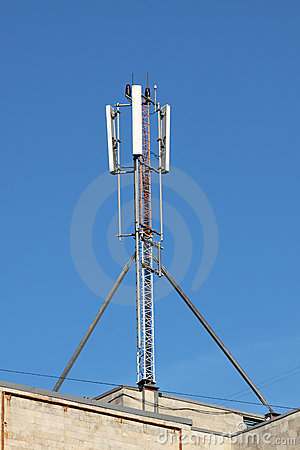 Aerial GSM