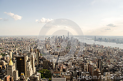 Aerial Photography Of City During Daytime Free Public Domain Cc0 Image