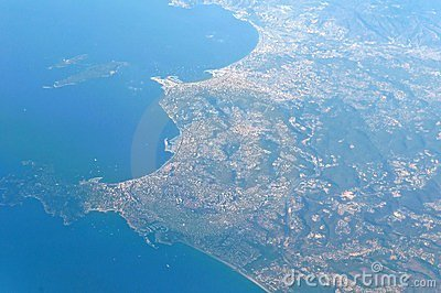 Aerial photography france