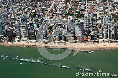 Coast urban