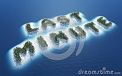 Last minute holiday islands
