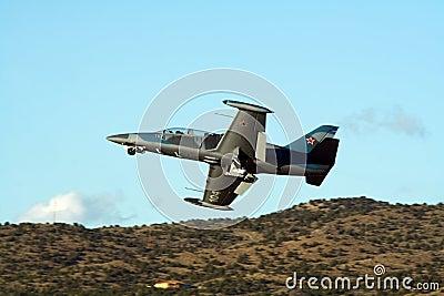 Aero L-39 Albatros Editorial Photography