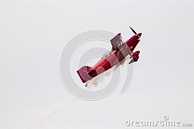 Aerobatics Trick