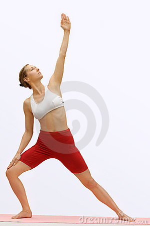 Free Aerobic Fitness Stock Photos - 33413