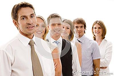 Affärsgrupp