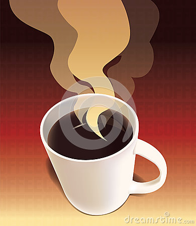 Affiche de café