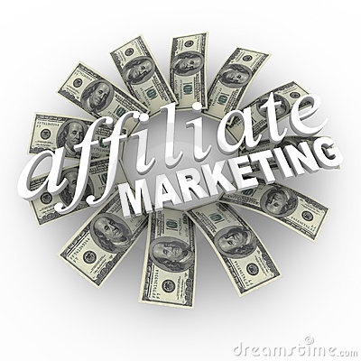 Affiliate Marketing Referral Network