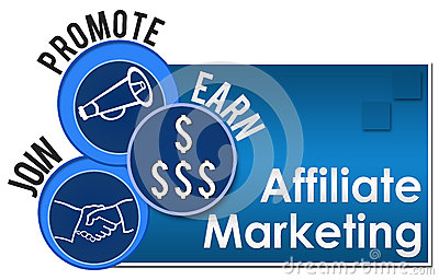 Affiliate Marketing Three Circles