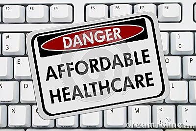 Affordable Healthcare Website