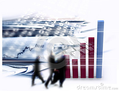 Affärsfinans