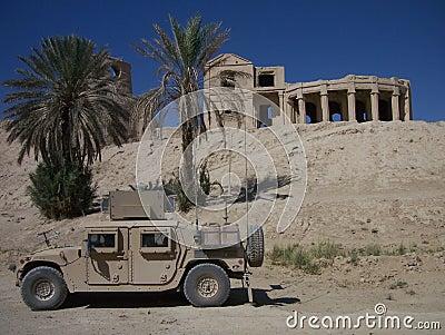 Afghanistan Citadel