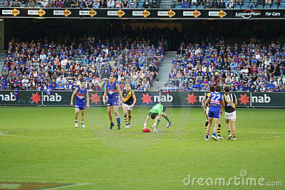 AFL Editorial Photography