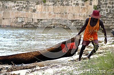Africa Editorial Image