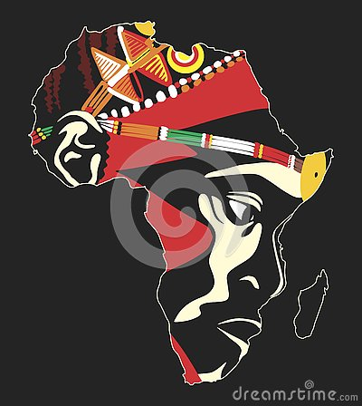 Free Africa Royalty Free Stock Photography - 79901407