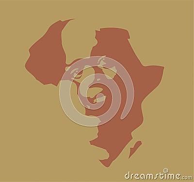 Africa dziecko