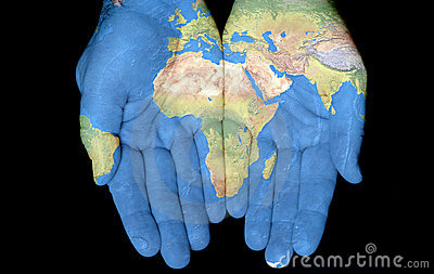 Africa In Our Hands